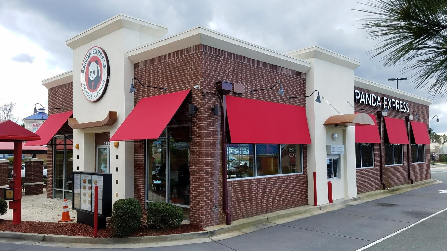 Commercial Awnings Raleigh Awning Company